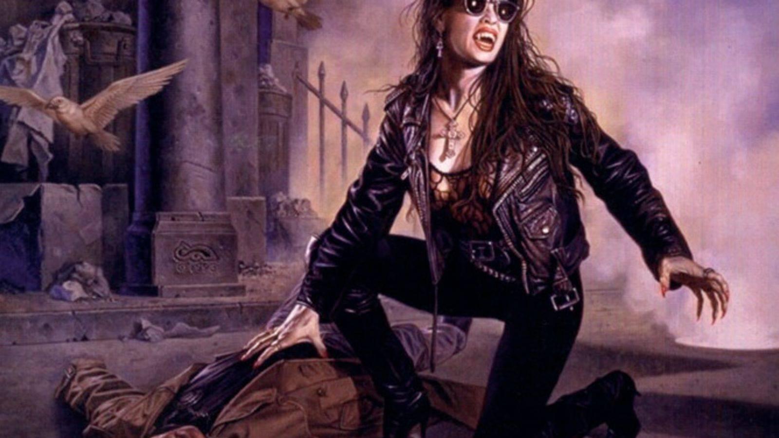 Как разгорались скандалы вокруг новой редакции Vampire: The Masquerade и при чём тут Рамзан Кадыров 3