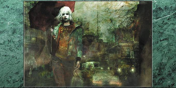 Мир тьмы: история вселенной вампиров, так похожей на нашу 2