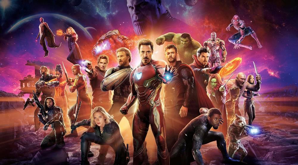 Disney выдвинула «Войну бесконечности» на 11 номинаций на «Оскар»