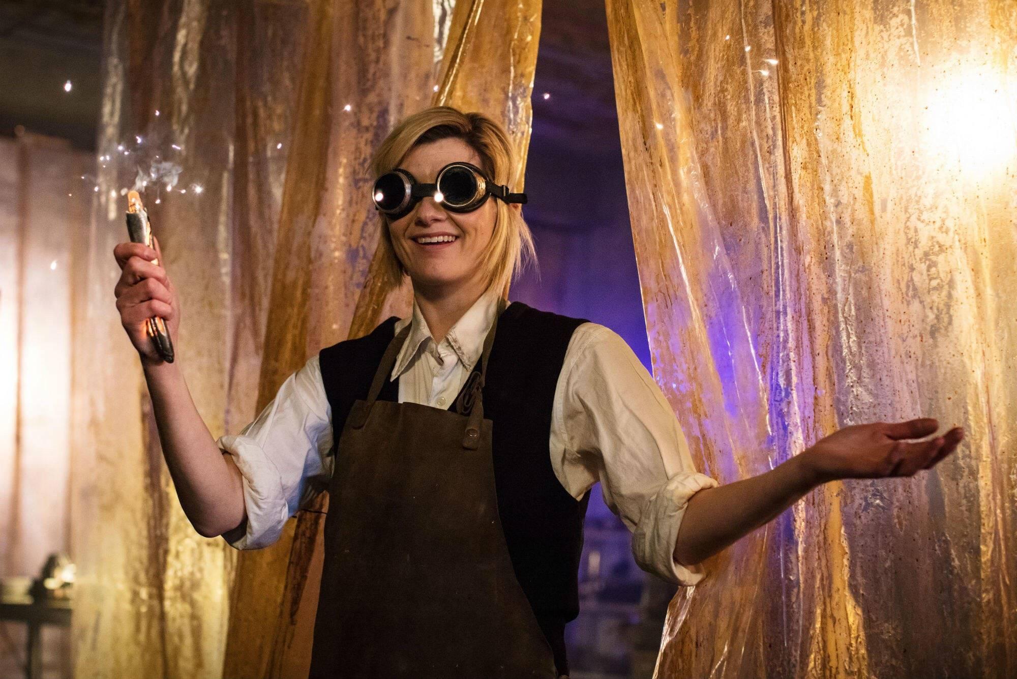 Слух: Джоди Уиттакер покинет «Доктора Кто» после 12 сезона