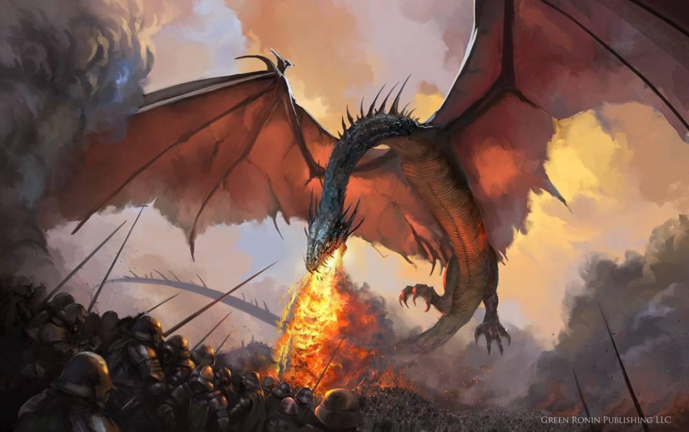 «Игра престолов»: величайшие битвы Вестероса 1