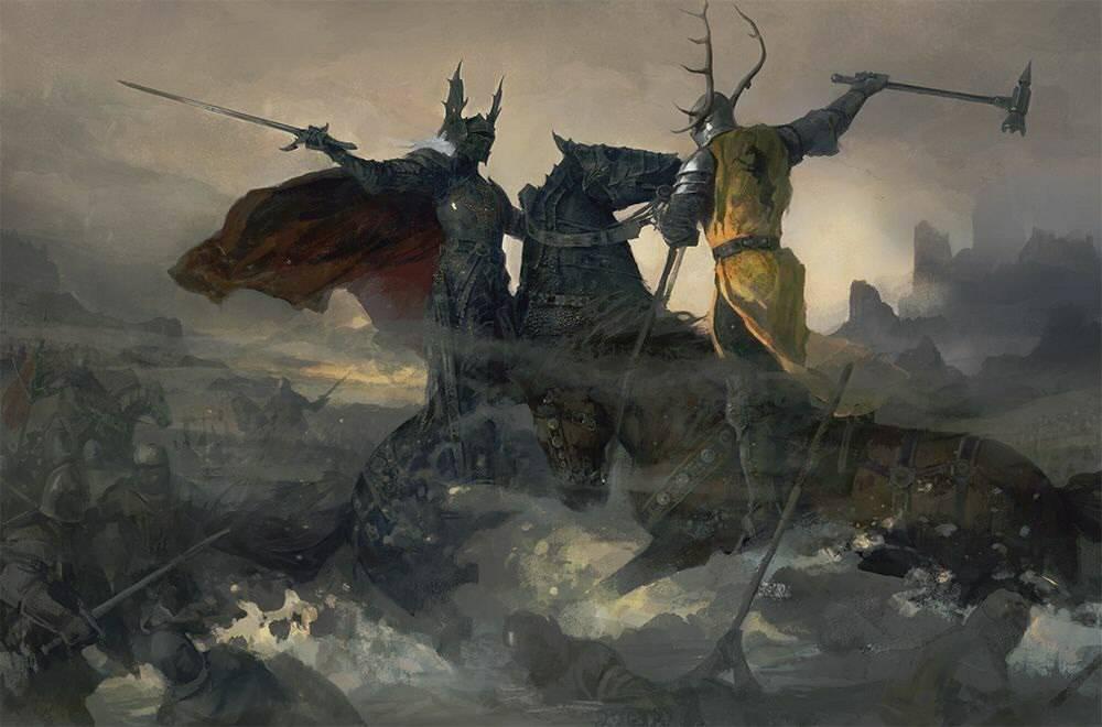 «Игра престолов»: величайшие битвы Вестероса 2