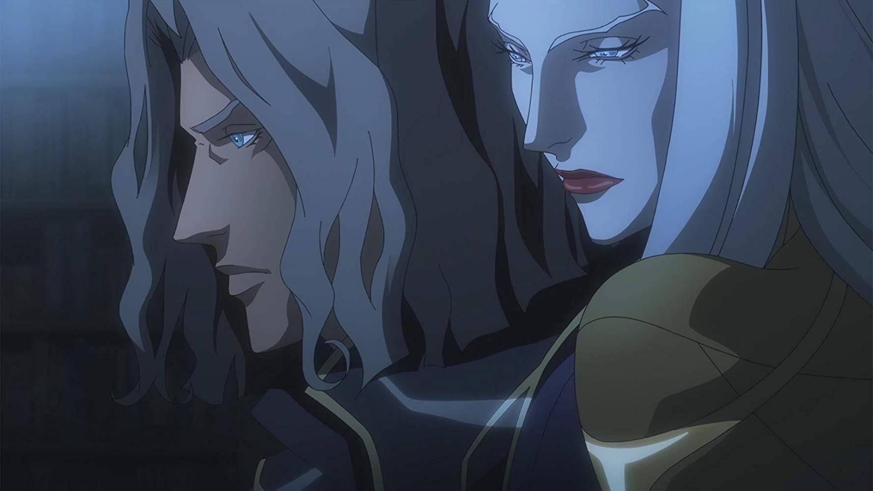 Castlevania, 2 сезон: лучше первого, но не намного 3