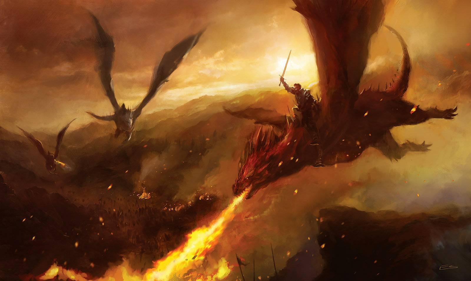 «Игра престолов»: величайшие битвы Вестероса 7