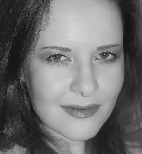 Елена Кушнир
