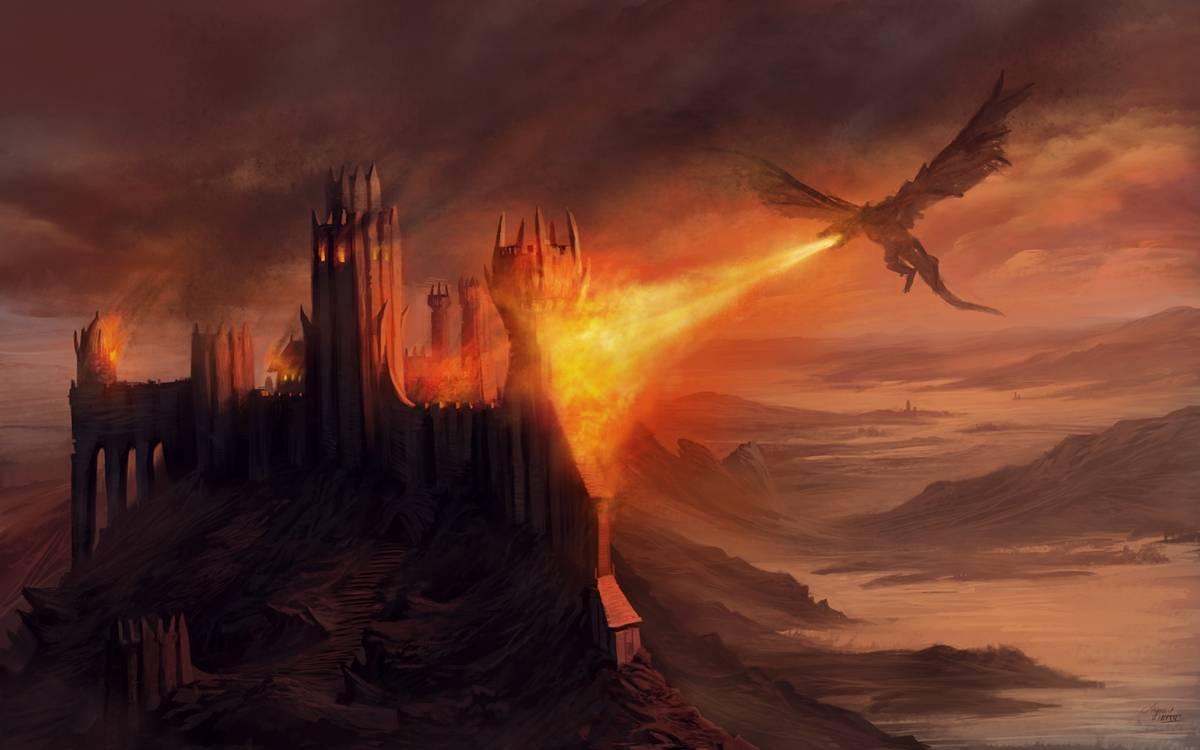 «Игра престолов»: величайшие битвы Вестероса 16