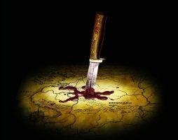 Роберт Вегнер, пятый том «Меехкана»: первые впечатления