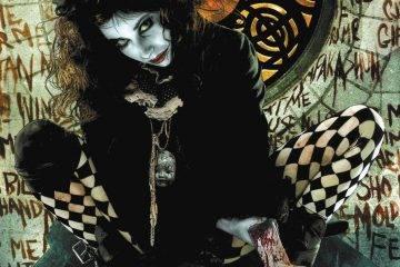 Мир тьмы: история вселенной вампиров, так похожей на нашу