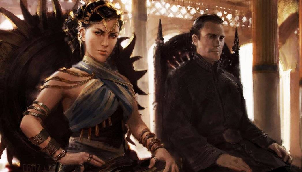 «Игра престолов»: величайшие битвы Вестероса 10