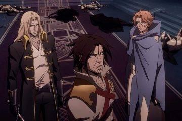 Castlevania, 2 сезон: лучше первого, но не намного