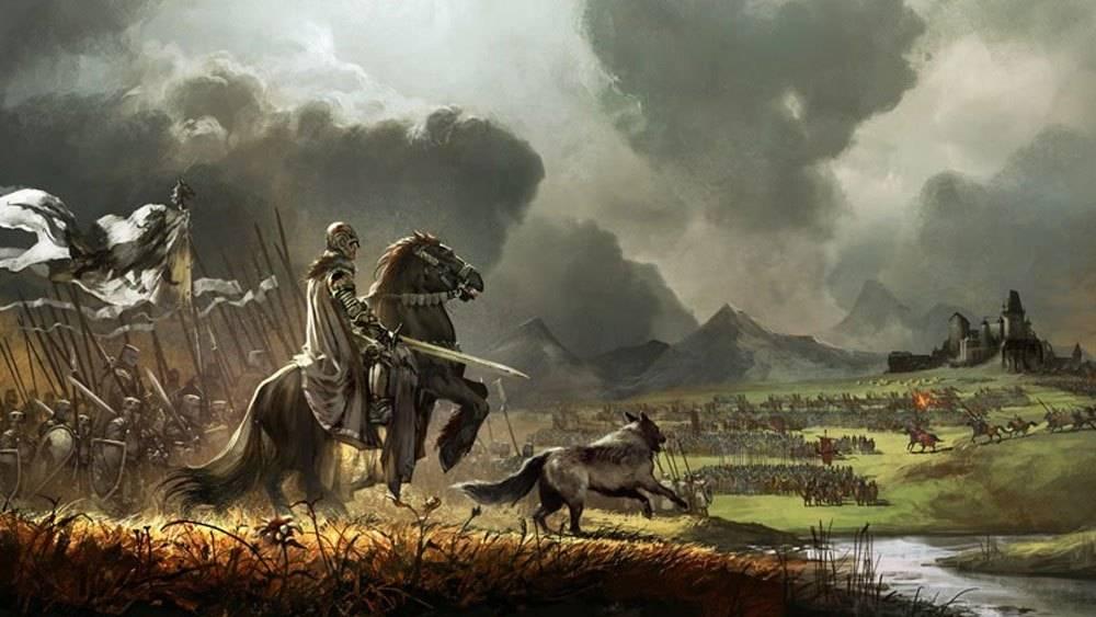 «Игра престолов»: величайшие битвы Вестероса 11
