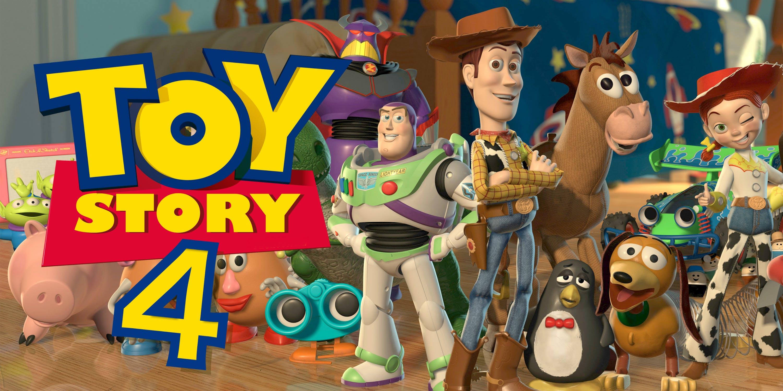 Вышел первый трейлер «Истории игрушек 4» 1