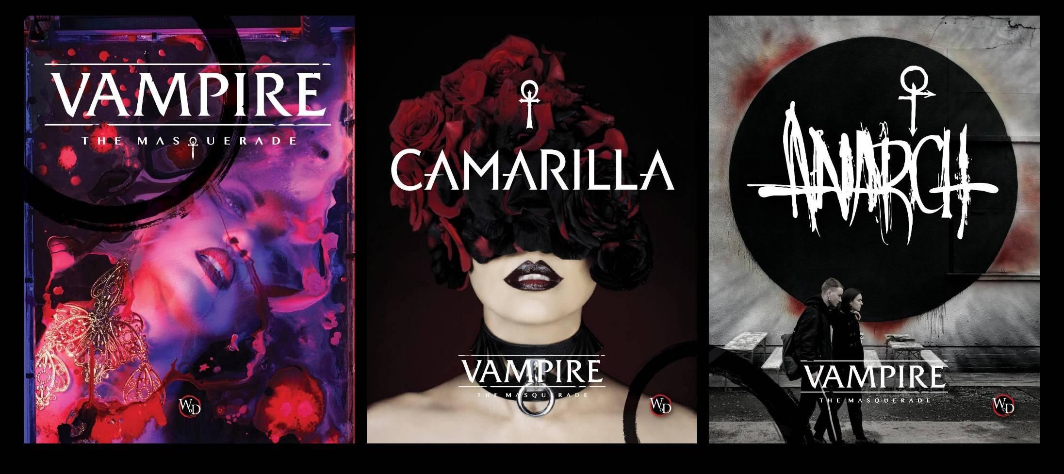 Как разгорались скандалы вокруг новой редакции Vampire: The Masquerade и при чём тут Рамзан Кадыров 6