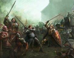 «Игра престолов»: величайшие битвы Вестероса 15