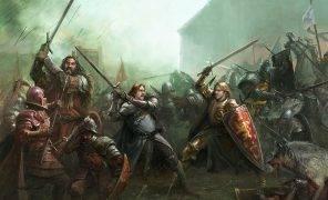 «Игра престолов»: величайшие битвы Вестероса