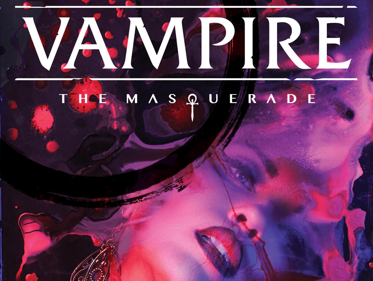 Как разгорались скандалы вокруг новой редакции Vampire: The Masquerade и при чём тут Рамзан Кадыров 5