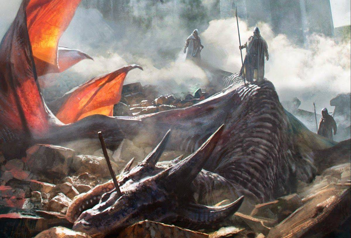 «Игра престолов»: величайшие битвы Вестероса 5
