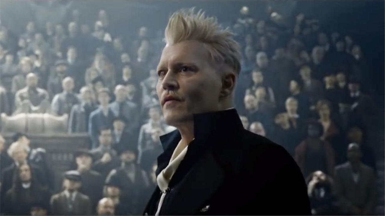 Аурелиус Дамблдор, маледикт, Макгонагалл: как «Преступления Грин-де-Вальда» ломают канон «Гарри Поттера» 2