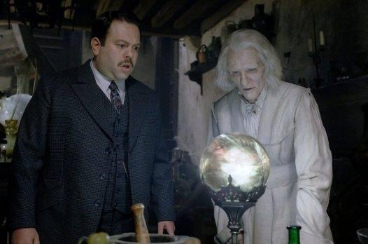 Аурелиус Дамблдор, маледикт, Макгонагалл: как «Преступления Грин-де-Вальда» ломают канон «Гарри Поттера» 8