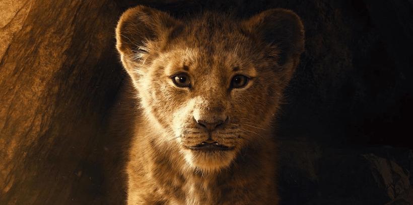 Первый тизер киноадаптации «Короля Льва» от Disney
