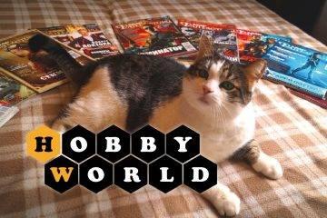 Бумажный «Мир фантастики» вернётся в новом издательстве!