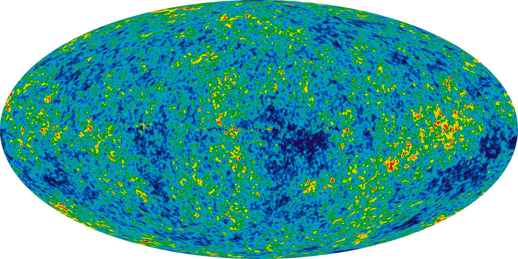 Каким будет будущее Вселенной? 1