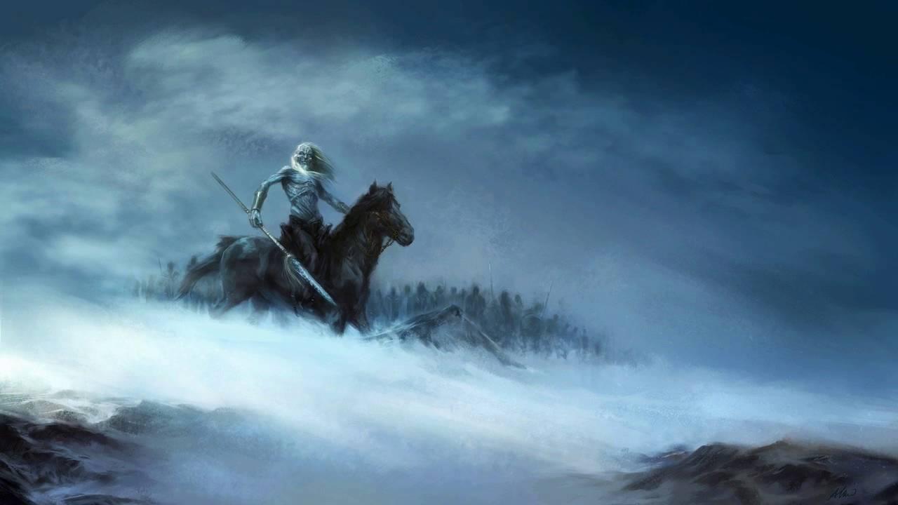 «Игра престолов»: величайшие битвы Вестероса 14