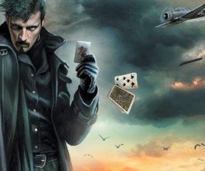 Hulu снимет два сериала по «Диким картам» Джорджа Мартина