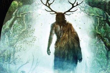 Роберт Холдсток «Лес Мифаго. Лавондисс». Не роман, а размышление о природе коллективного бессознательного.