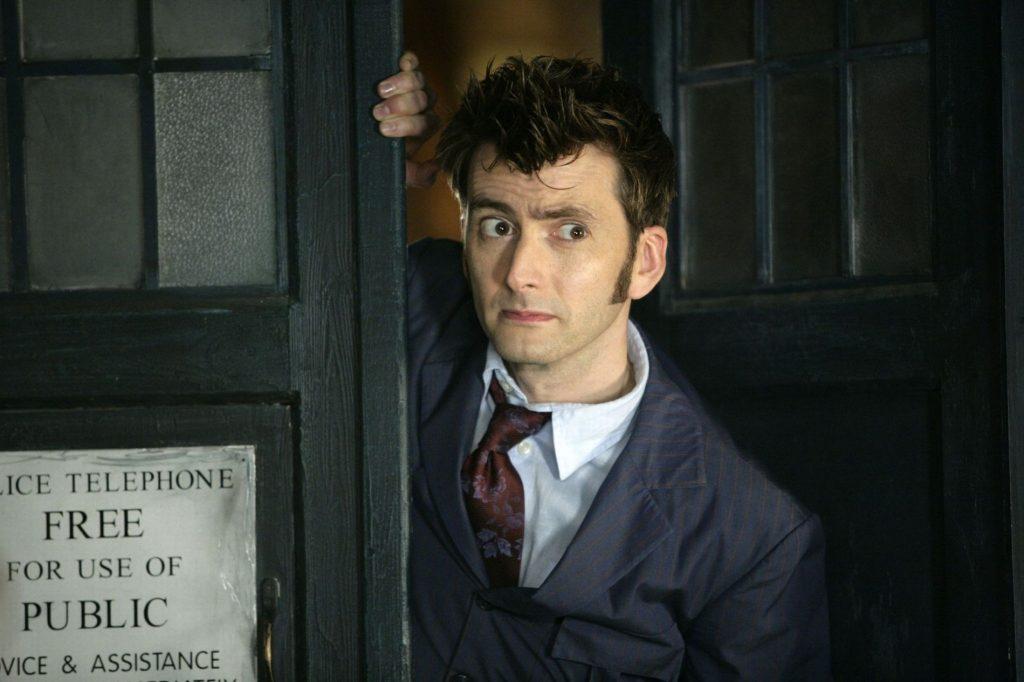 «Доктор Кто»: похороните его за плинтусом 3