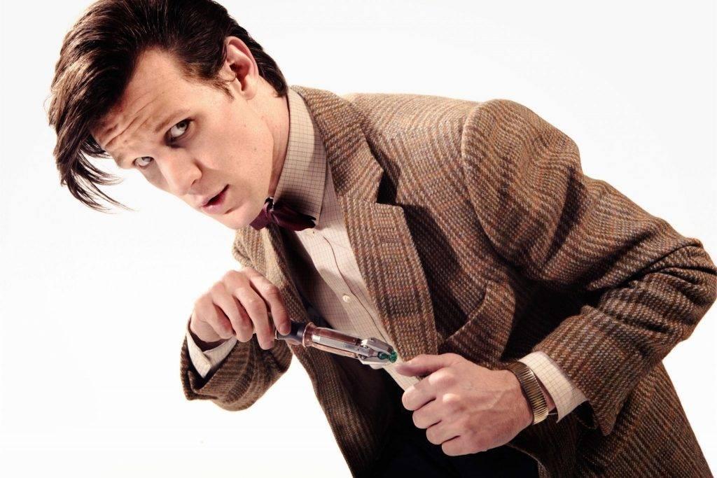 «Доктор Кто»: похороните его за плинтусом 6