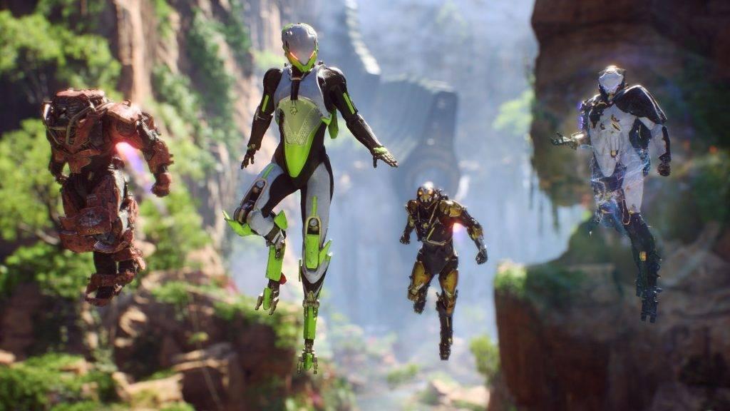 Игры 2019 года: DOOM, Метро, Mortal Kombat… А Cyberpunk 2077 где? 7