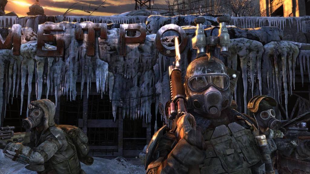 Права на экранизацию «Метро 2033» вернулись к Дмитрию Глуховскому