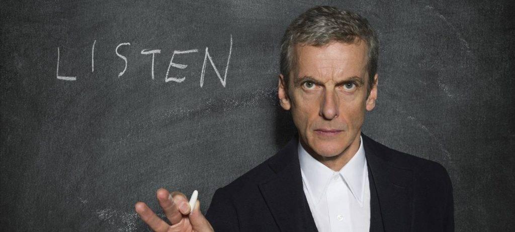 «Доктор Кто»: похороните его за плинтусом 9