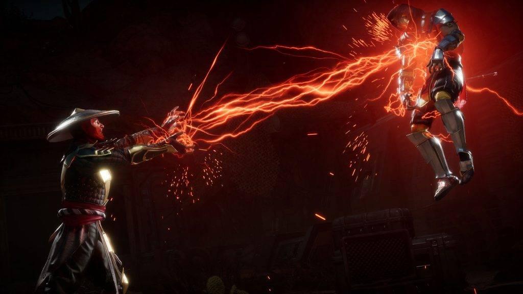 Игры 2019 года: DOOM, Метро, Mortal Kombat… А Cyberpunk 2077 где? 9