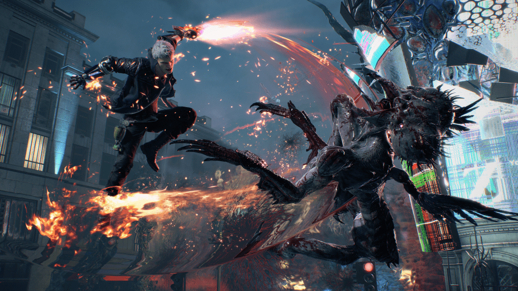 Игры 2019 года: DOOM, Метро, Mortal Kombat… А Cyberpunk 2077 где? 11