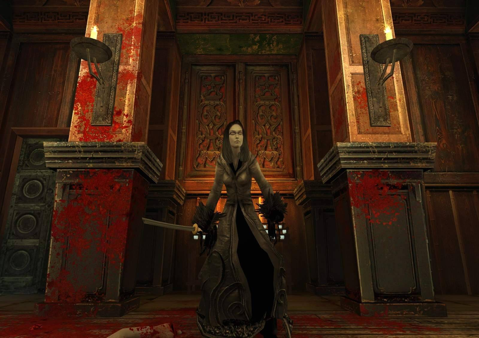 Возвращение в мир ночи: обзор книги правил Vampire: The Masquerade V20 5