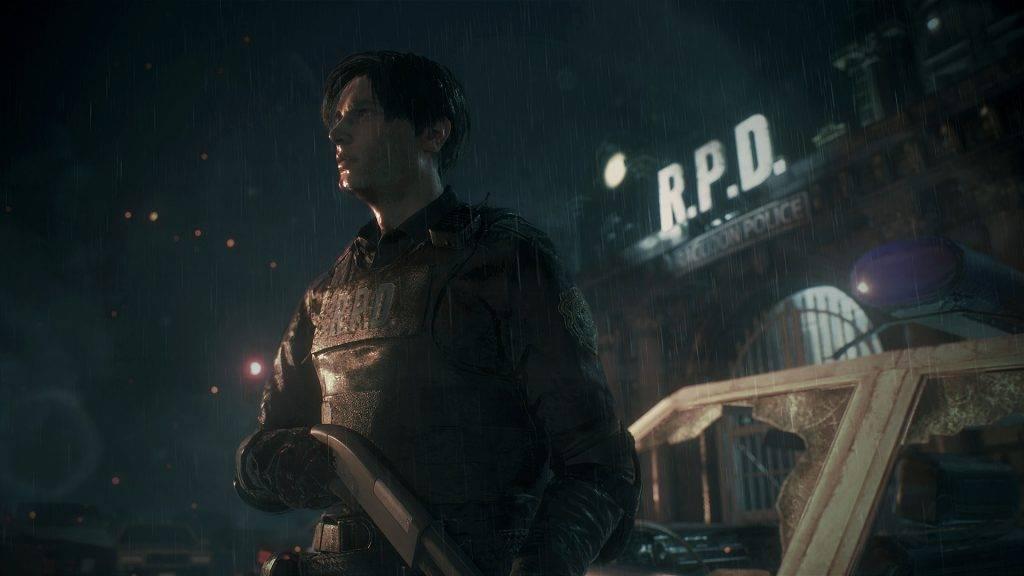 Игры 2019 года: DOOM, Метро, Mortal Kombat… А Cyberpunk 2077 где? 13