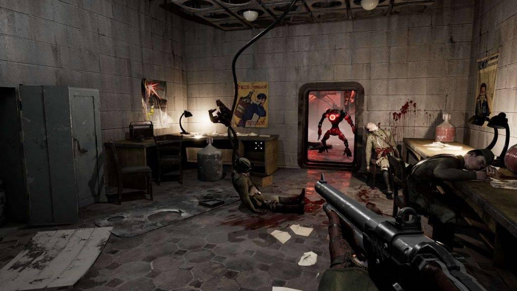 Игры 2019 года: DOOM, Метро, Mortal Kombat… А Cyberpunk 2077 где? 17
