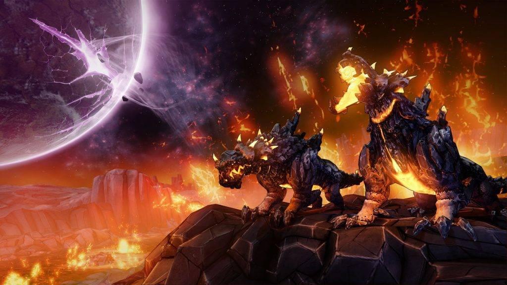 Игры 2019 года: DOOM, Метро, Mortal Kombat… А Cyberpunk 2077 где? 18