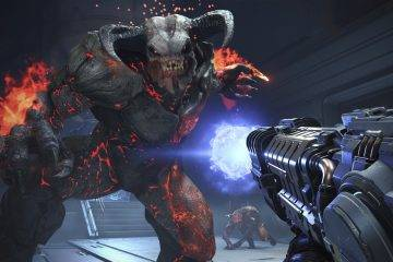 Игры 2019 года: DOOM, Метро, Mortal Kombat… А Cyberpunk 2077 где? 20