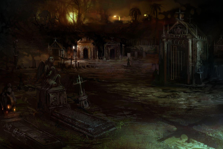 Возвращение в мир ночи: обзор книги правил Vampire: The Masquerade V20 4