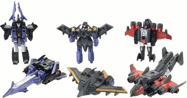 История трансформеров, игрушек нашего детства 13