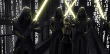 Утечка: подробности о IX эпизоде «Звёздных войн», сериале «Мандалорец» и игре Fallen Order