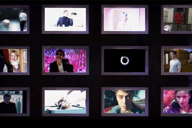 Слух: «Черное зеркало» получит полнометражный фильм