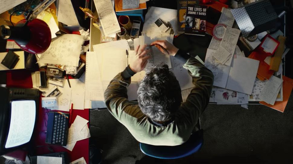 «Брандашмыг»: потрясающий интерактивный эпизод «Чёрного зеркала» 3