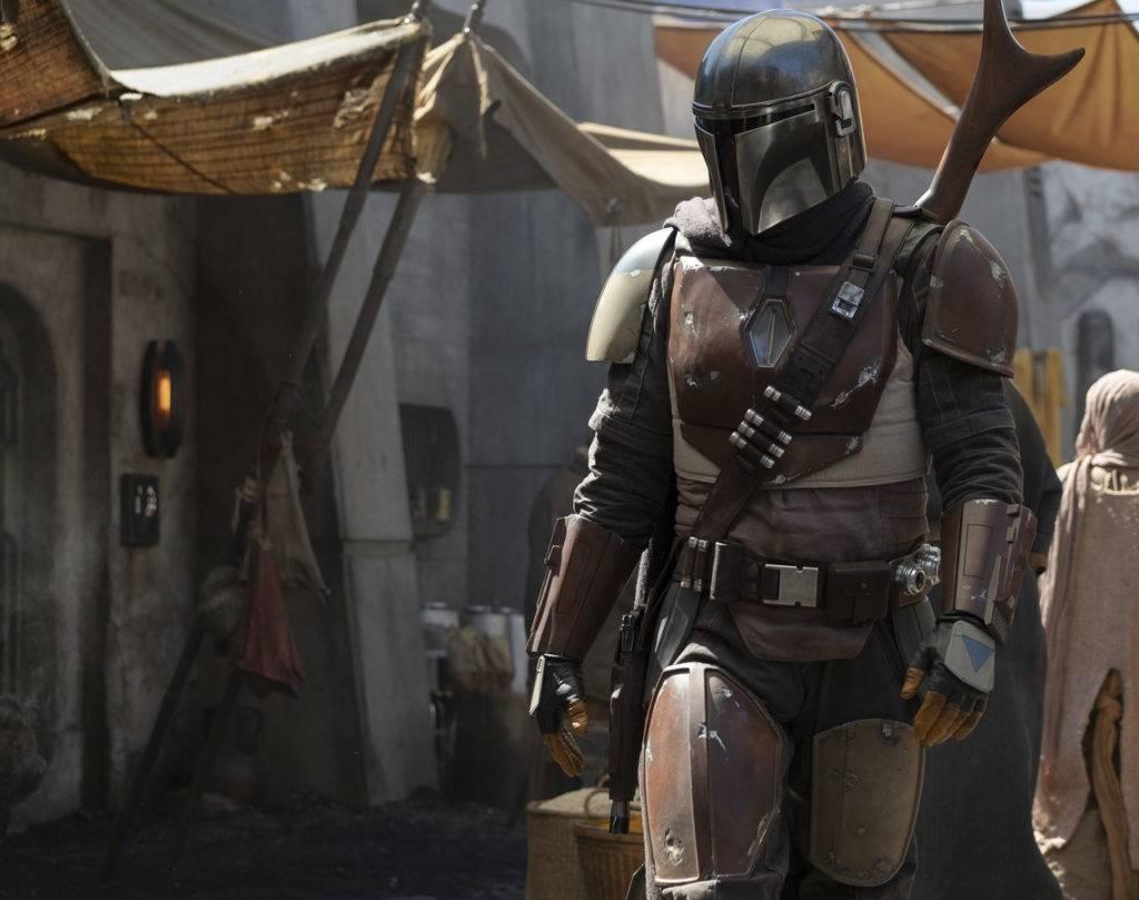 Утечка: подробности о IX эпизоде «Звёздных войн», сериале «Мандалорец» и игре Fallen Order 2