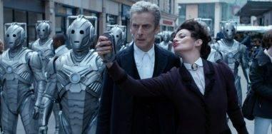 «Доктор Кто»: похороните его за плинтусом 15