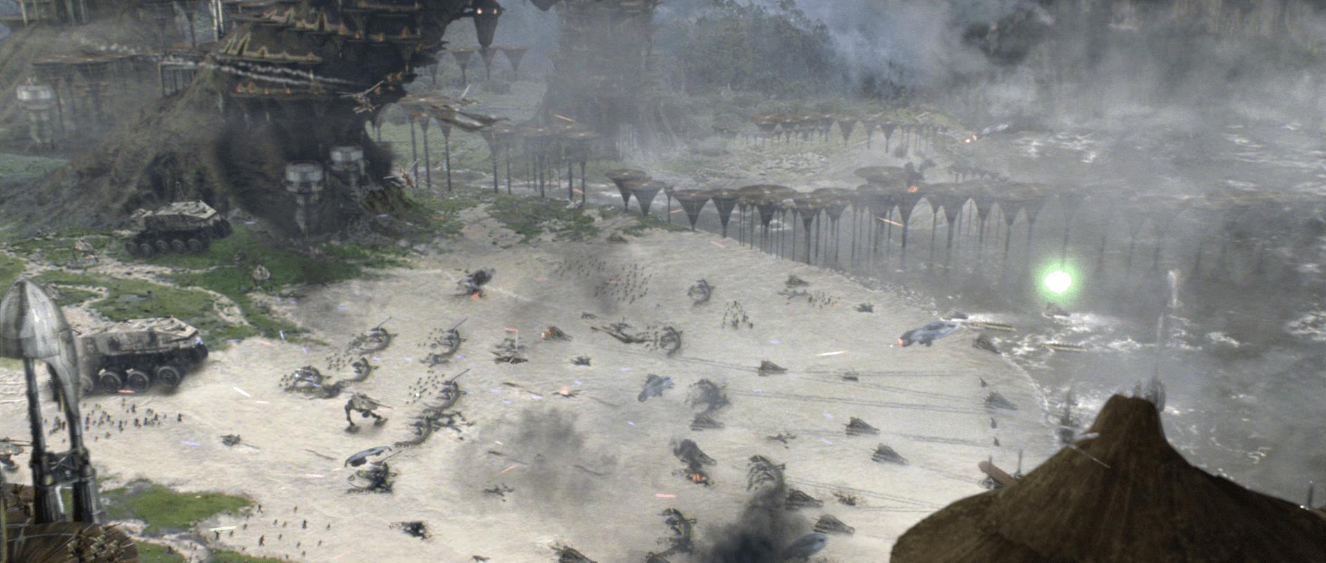 Утечка: подробности о IX эпизоде «Звёздных войн», сериале «Мандалорец» и игре Fallen Order 1