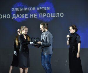 Организаторы премии «Будущее время» назвали победителя конкурса НФ-рассказов
